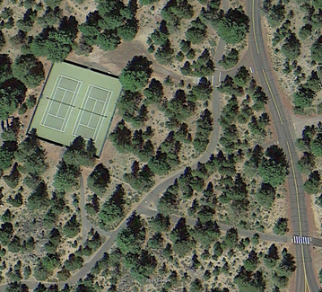 Ranch Cabin Courts