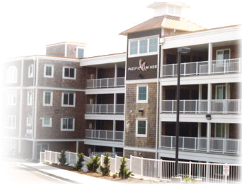Pacific Winds Condominiums