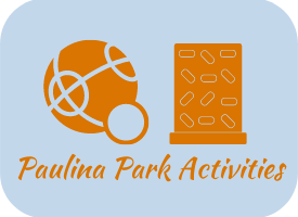 Paulina Park Activities in Sunriver Oregon