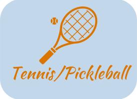 Tennis in Sunriver Oregon