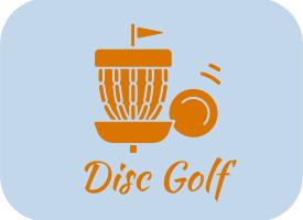 Disc Golf in Sunriver Oregon