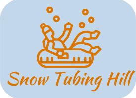 Snow tubing in sunriver oregon